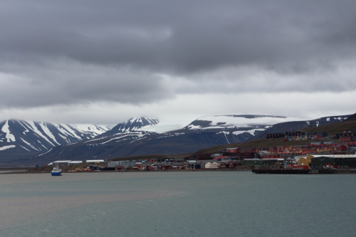 Longyebyen