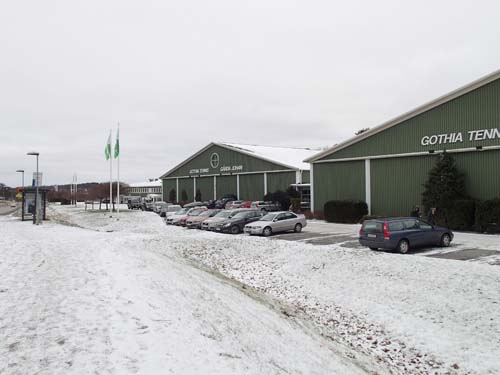 Här var FAD-centrum 2009.