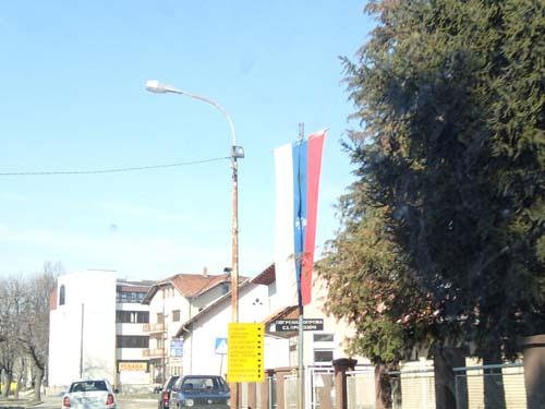 Serbiskt