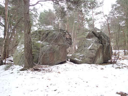 Stor sten