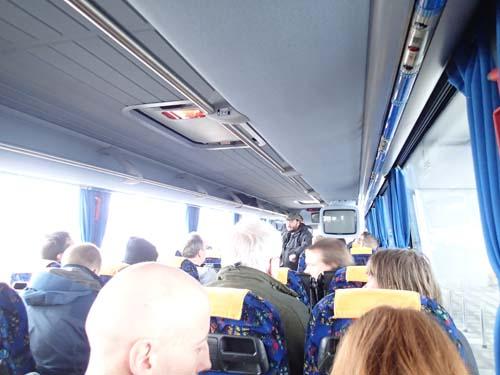 Resa till Kiev med event vid Babij Jar (3/6)
