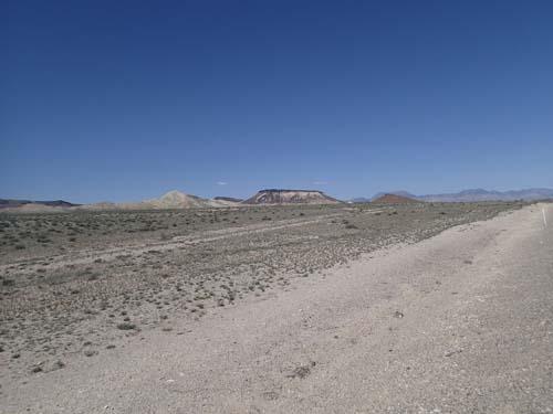 Nevadaöknen