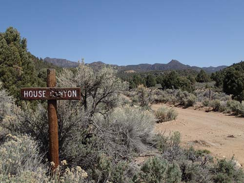 House Canyon