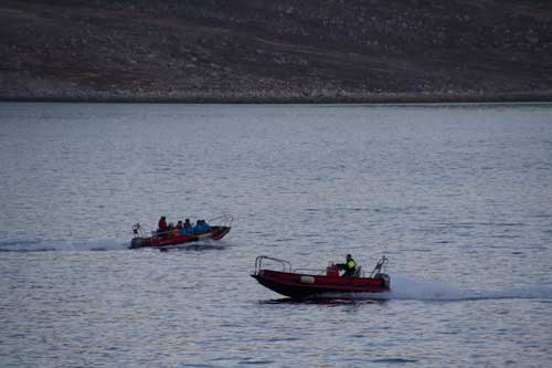 Landningsbåtar