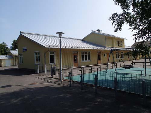 Kärrdalsskolan