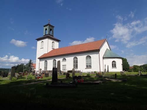 St Peders kyrka