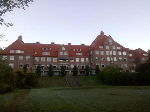 Renströmska sjukhuset