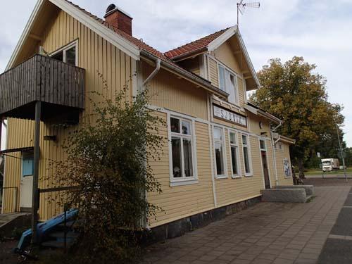 Sjövik