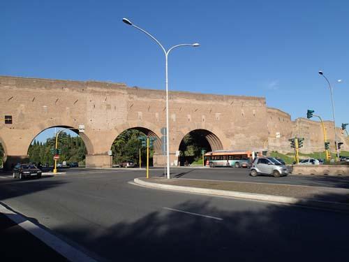 Stadsmur