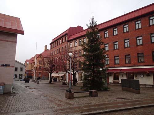 Jul i Haga