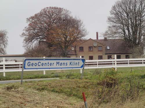 Inte ens ett Geo-center fick besök av de nitiska PT cacharna!