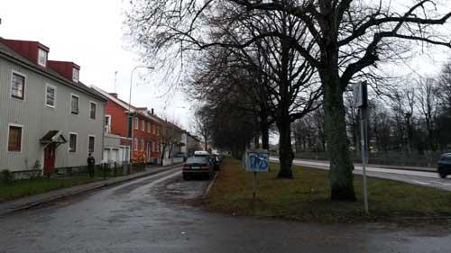 Kålltorpsgatan