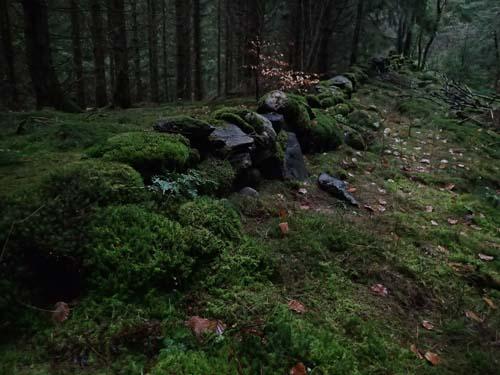 Stenmuren