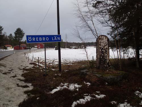 En kort sväng till Örebro