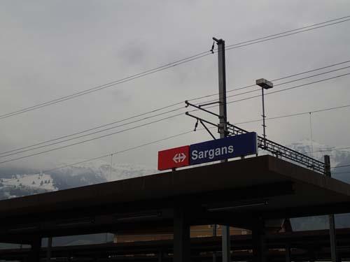 Stationsbyggnad