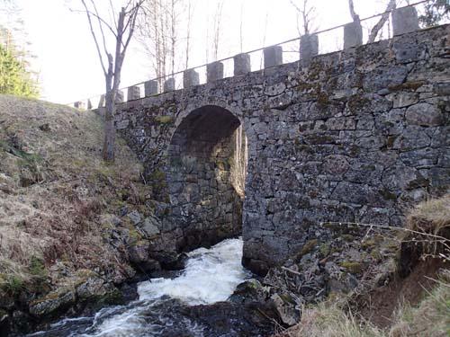 Glende bro