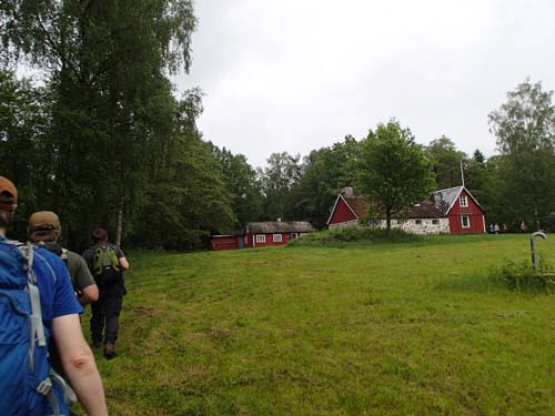 Scoutgård