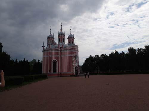 Chesmenskaya