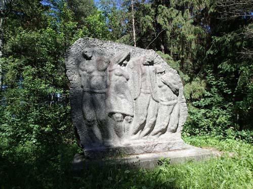 Sovjetmonument