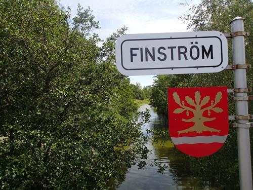 Finström