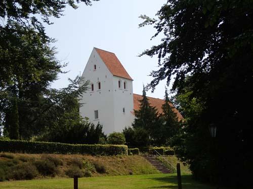 Dansk kyrka