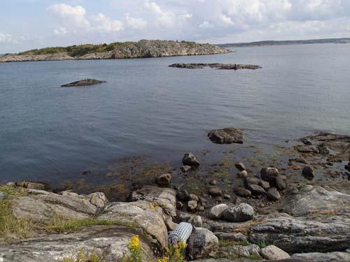 Knarrholmen