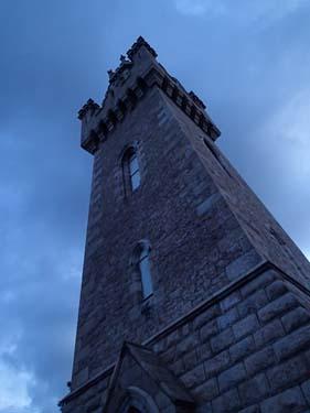 Viktorianska tornet