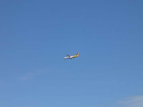 Flygmaskin