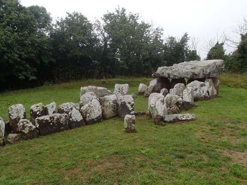 Megalitgrav
