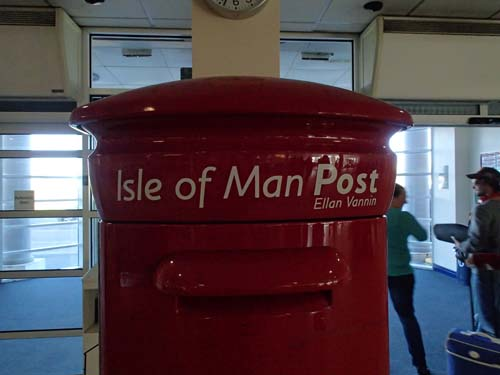 IOM Post