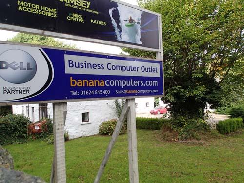 En data-firma som man kanske inte vill anlita...!