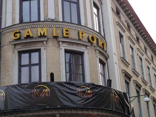 Gamleport