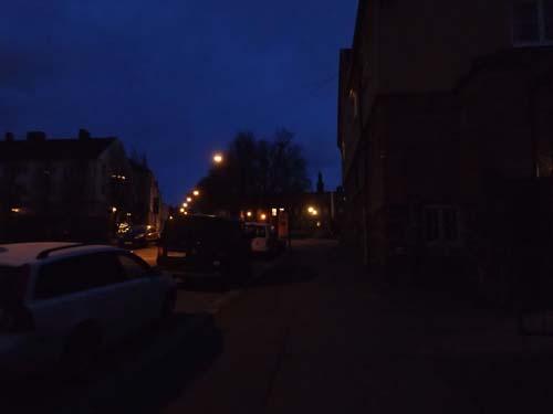 Mugglarfri Stockholmsgata!