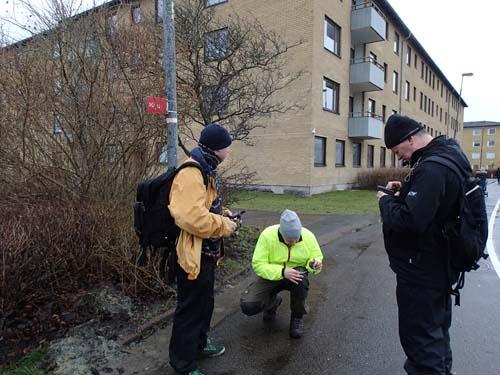 Norsk hjälp