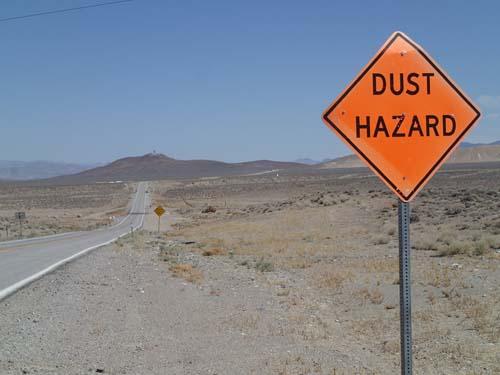 Dustfara