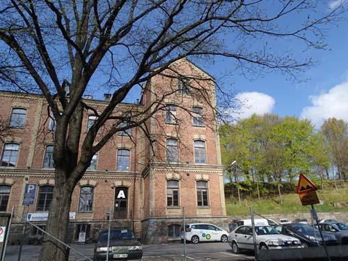 Redbergsskolan