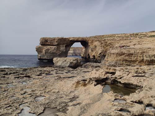Portal mot havet!