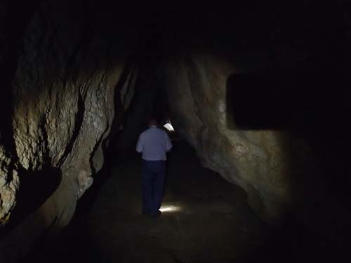 I grottan