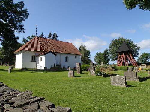 Tunge kyrka