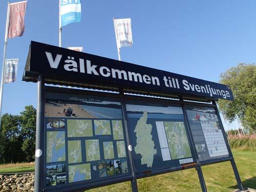 Välkommen till Svenljunga