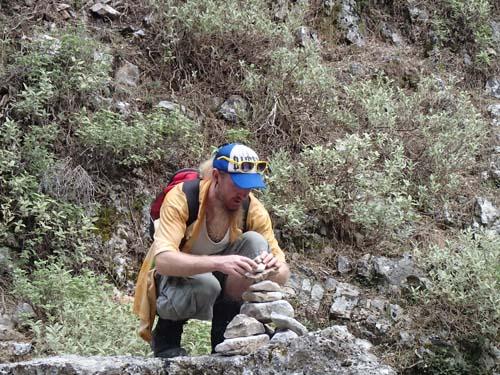 Sten på sten på sten
