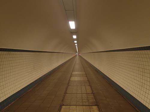 Tunnelseende?