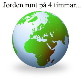 Jordenrunt