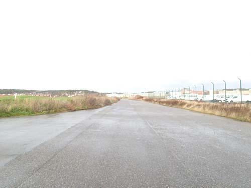 Landningsbana