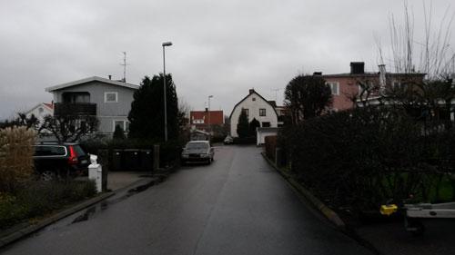 Gustavsvägen
