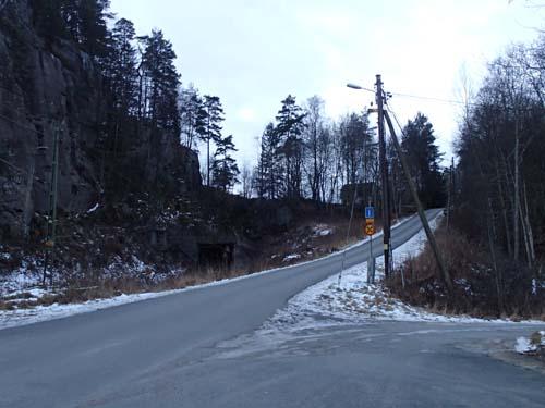 Rambergsvägen