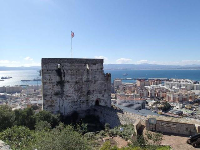 Moriskt slott