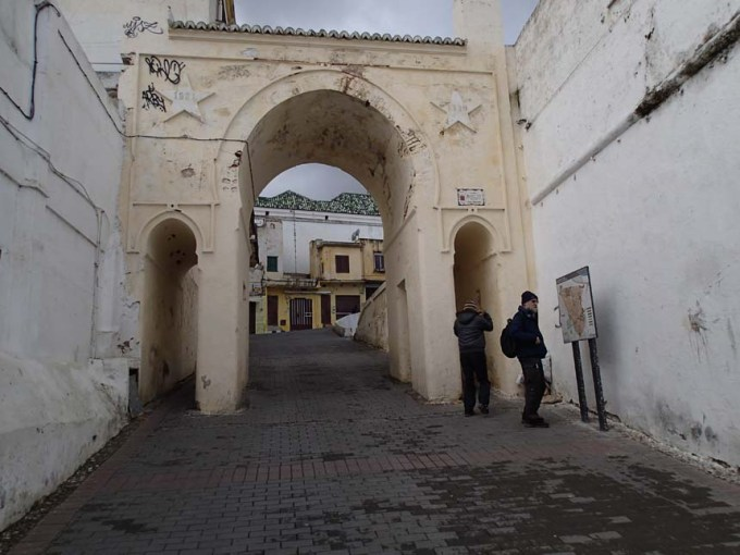 Tangerburk