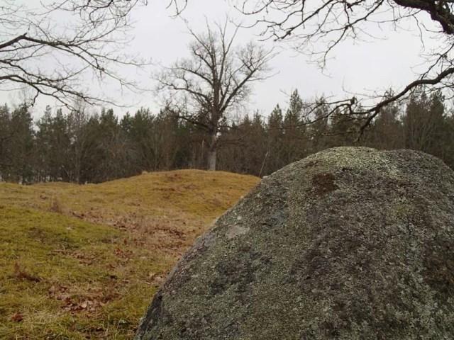 Kapellbackens gravfält