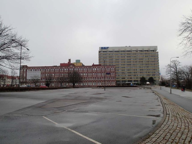 SKFs fabriker